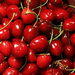 cherries cherry