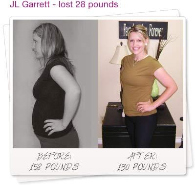 Success Stories lost 28 pounds