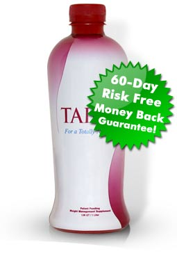 buy TAIslim weight loss bottle