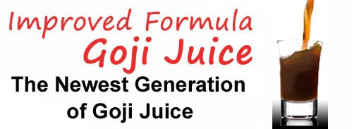 Germany German GoChi Goji Juice