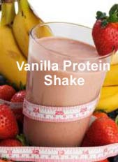 TAISlim Weight loss Vanilla Meal Replacement Protein Shake