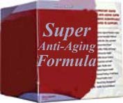 Reverse Anti-Aging A-Z Nutrition Trans-resveratrol OPC Supplement